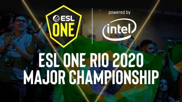 MIBE e FURIA foram mal no cs_summit 6 e correm risco de classificação para o ESL One Rio Major 2020