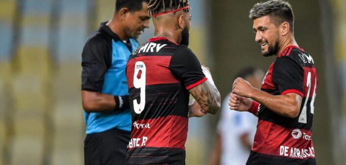Assistir Flamengo x Volta Redonda AO VIVO