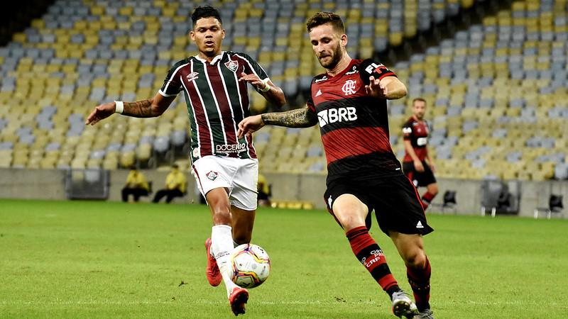 Fluminense x Flamengo: saiba como assistir à final do ...