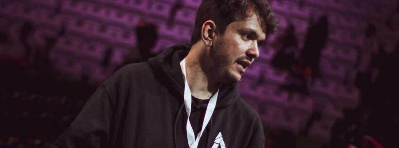 Gaules acusou os jogadoresxeppaaeleaf, da Chaos, de utilizar cheats contra a MIBR