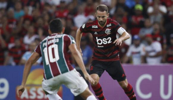 """Fluminense confirma transmissão """"gratuita e irrestrita"""" de final ..."""