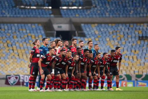 Flamengo Datas E Horarios Das 10 Primeiras Rodadas Do Brasileirao 2020