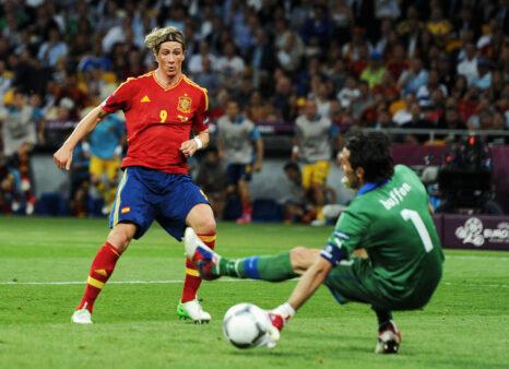 Espanha Euro 2012 fernando torres