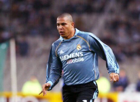 Ronaldo campeonato espanhol