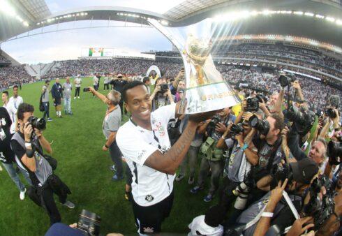 Confira A Tabela De Jogos Do Corinthians No Brasileirao 2020