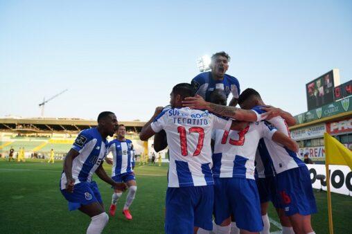 Como assistir Porto x Sporting AO VIVO (Reprodução/ Facebook oficial FC Porto)