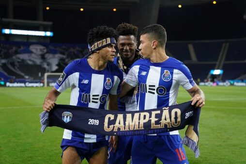 Siga Porto x Moreirense em tempo real (Reprodução/ Facebook oficial FC Porto)