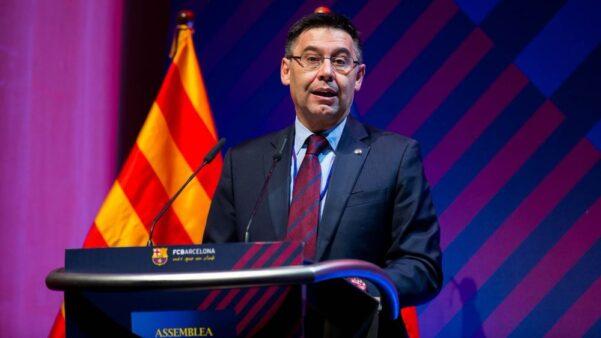 Presidente FC Barcelona