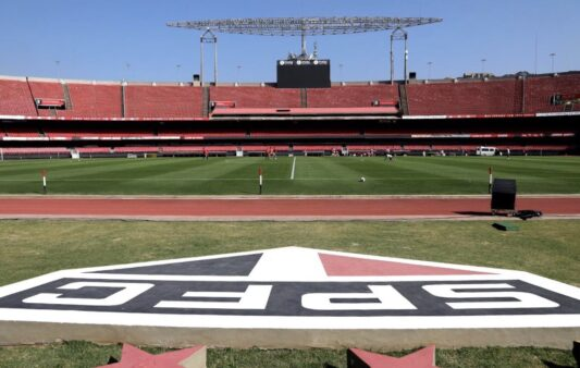 confira as datas dos jogos do São Paulo na Libertadores