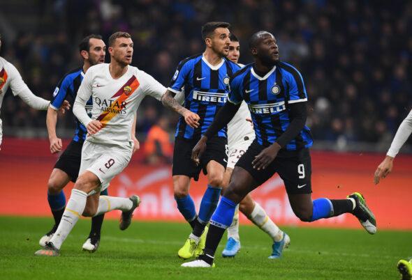 Roma X Inter De Mil U00e3o Acompanhe O Placar AO VIVO Do Italiano