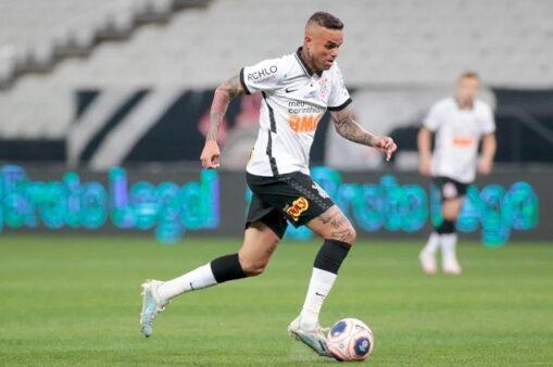 golaço do Corinthians
