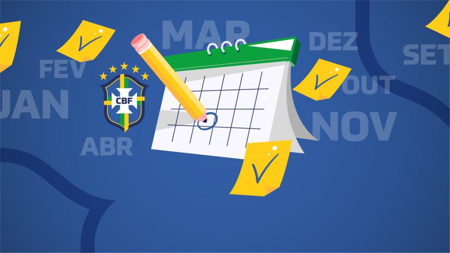 Tabela Brasileirão 2021