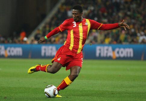 Por onde anda Gyan, destaque de Gana na Copa do Mundo de 2010