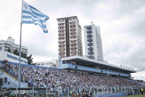 Paysandu oficializou a contratação de Erik Bessa