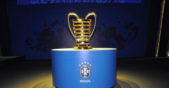 Copa do Nordeste está na reta final.