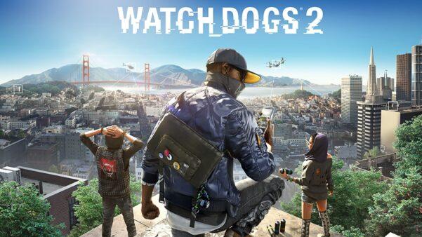 Watch Dogs 2 será oferecido durante uma apresentação digital no dia 12 de julho