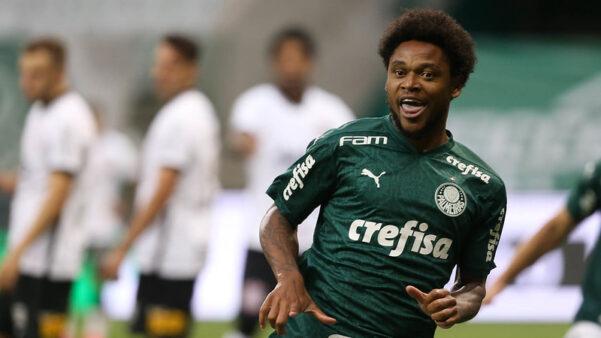 Palmeiras foi campeão paulista.