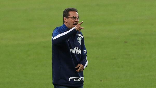 Luxemburgo Palmeiras