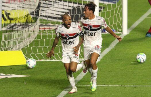 Brasileirão 3ª rodada