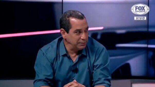 """Zinho critica protesto de torcedores palmeirenses: """"Desnecessário"""""""