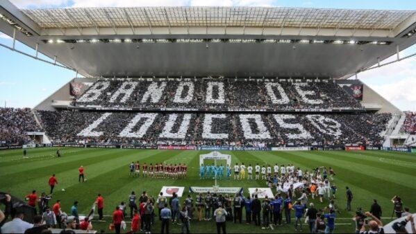 Site classifica Arena Corinthians como uma das 'melhores atrações turísticas do mundo'