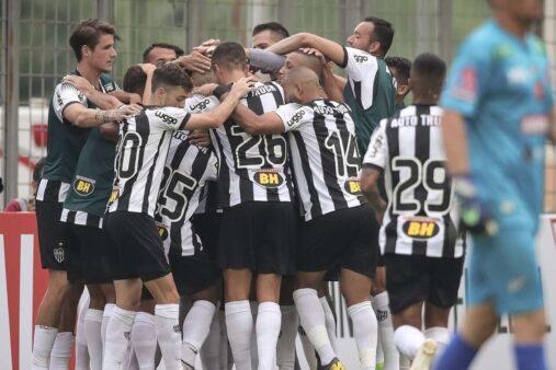 Assistir Atlético-MG x Tombense AO VIVO