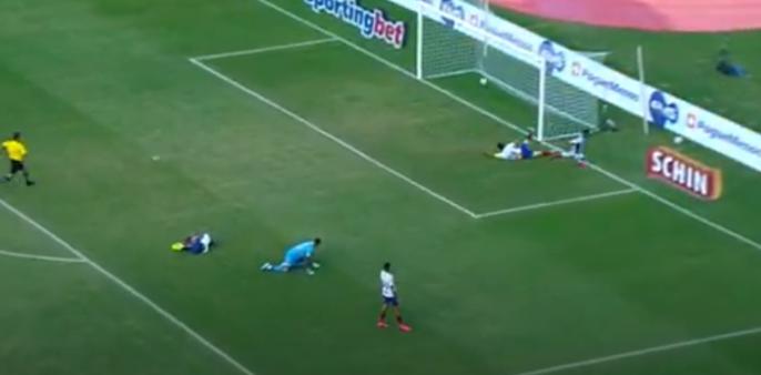 Ceará x Bahia gols
