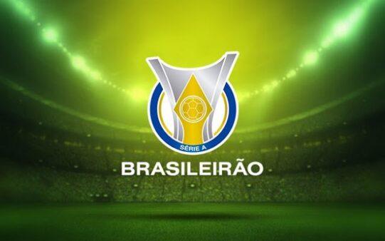 Novo líder! Confira a classificação atualizada do Brasileirão 2020