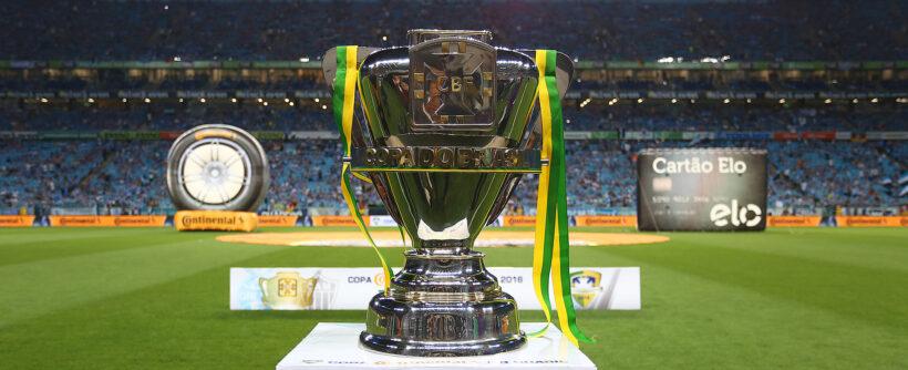 Primeira fase da Copa do Brasil já tem eliminação de clube da Série A