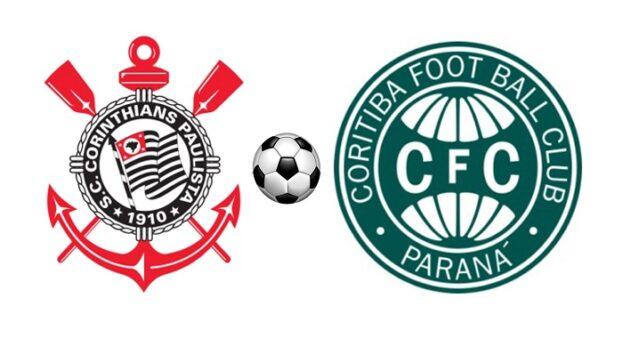 Corinthians X Coritiba Saiba Como Assistir Ao Jogo Do Brasileirao Ao Vivo