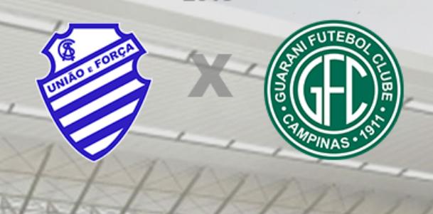 CSA x Guarani