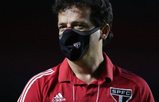Fernando Diniz São Paulo