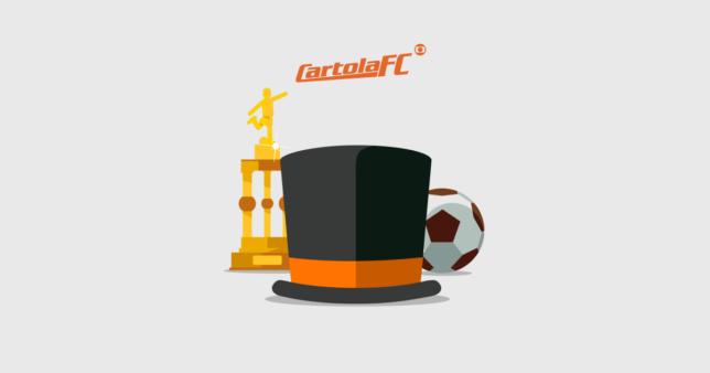 Cartola FC: confira os capitães mais escalados da 9ª rodada