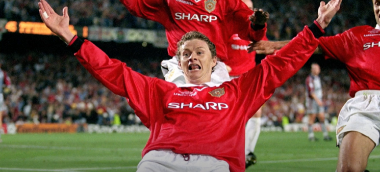 final da champions league 1999