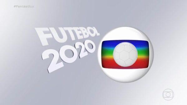 Globo transmite Copa do Brasil.