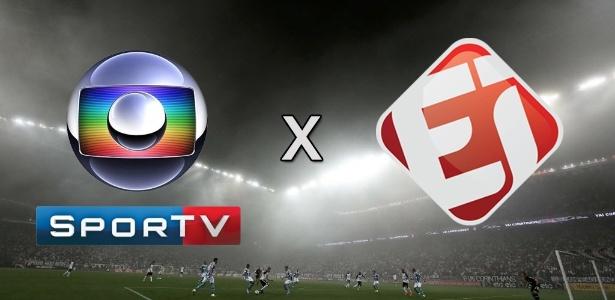 Globo x Turner: disputa entre as emissoras ganha mais um capítulo