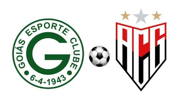 Goiás x Atlético-GO assistir ao vivo Adriano Oliveira)