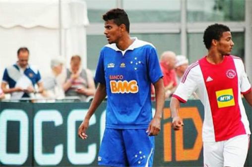 Ex-Cruzeiro, Lucas Borges é o novo reforço do Ollímpia-SP