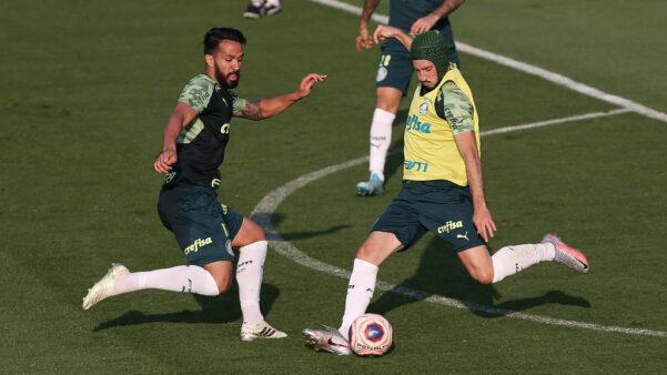 Palmeiras escalação