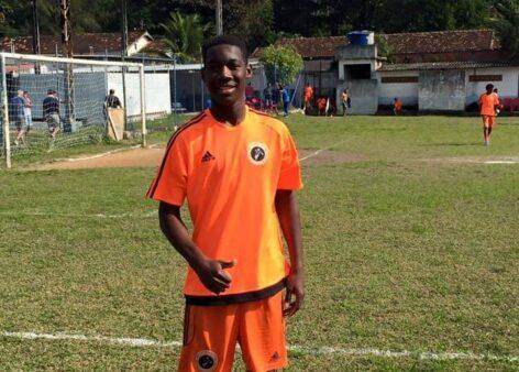 Patrick de Paula Palmeiras
