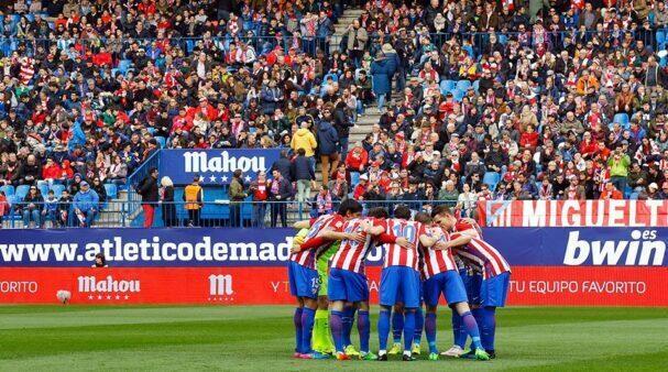 RB Leipzig x Atlético de Madrid AO VIVO