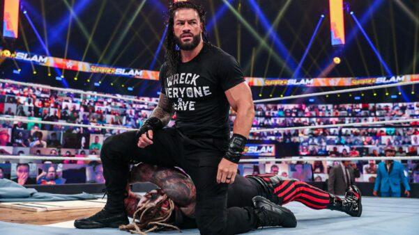 Resultados WWE SummerSlam 2020