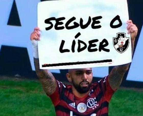 Vasco Lider Fla No Z4 E Mais Veja Os Melhores Memes Da 4ª Rodada Do Brasileirao