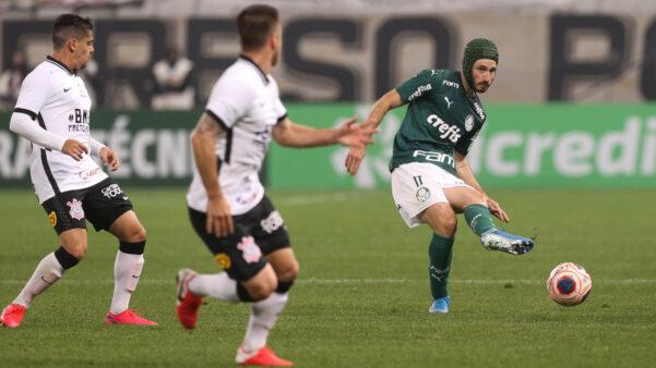 Viña pode deixar o Palmeiras.