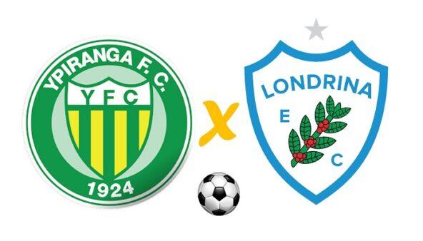 Ypiranga X Londrina Saiba Como Assistir Ao Jogo Da Serie C Ao Vivo