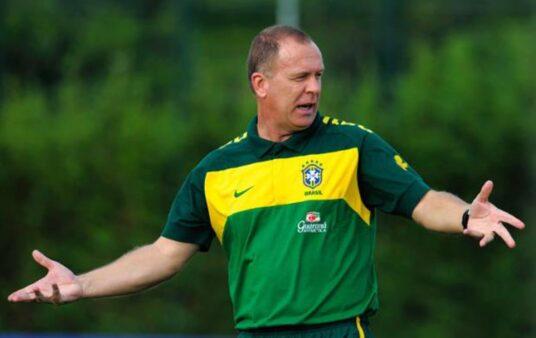 Mano Menzes é o novo técnico do Bahia