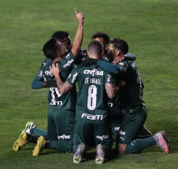 Copa do Brasil Palmeiras