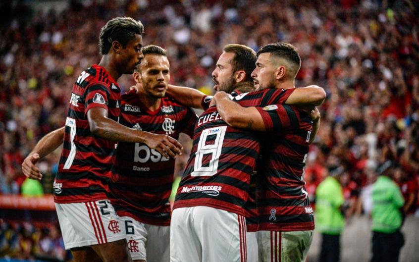Quem são os jogadores do Flamengo que testaram positivo e ...