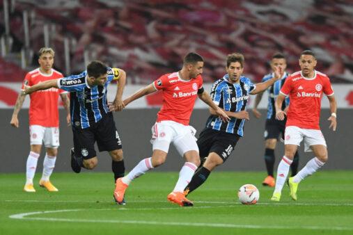 Agenda de jogos futebol 29/09 Libertadores Série B