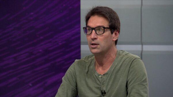 Jornalista critica Cássio